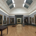 Tate Britain London kidrated family reviews