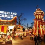 KidRated Winter Wonderland Christmas London KidRated reviews kids family