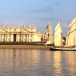 Old Royal Naval Colleges Thames kidrated Greenwich London Reviews