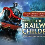 The Railway children, London Theatre, Family Days Out, KidRated