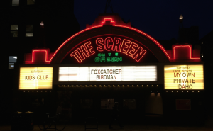 Screen on the Green Kids Club weekend picks