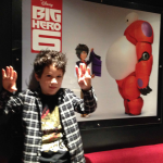 Big Hero 6 Disney animation movie family entertainment kids films