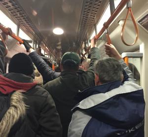 KidRatedHowTo Use Public transport like a londoner