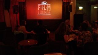 Stow Film Lounge Cinema KidRated