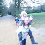 Kenwood House K-Rated by Max and Harriet