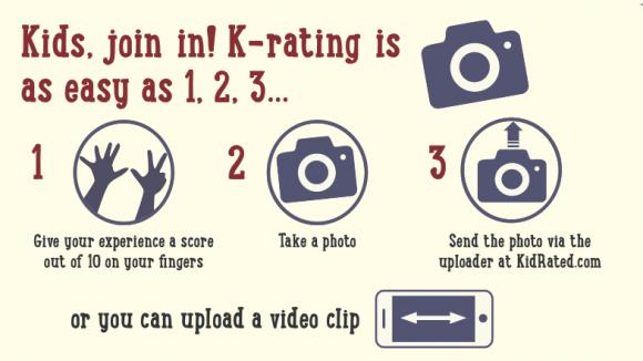 K-Rating InfoGraphic Half