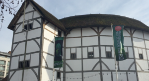 Shakespeare's Globe Theatre KidRated