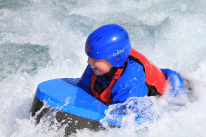 Lee Valley White Water Centre 15 things to do with active kids Kidrated
