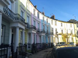 best place to meet in paddington london