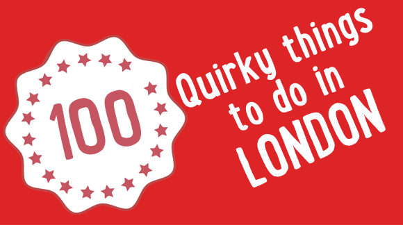 quirky london family kids plan your visit