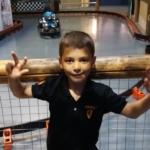 boy rates Kidspace Croydon kidrated london