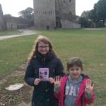girls rate treasure trails rochester Kent kidrated london
