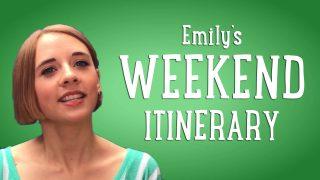 Em's Weekend G