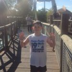 A 10 for Tidal Wave, Thorpe Park from Max