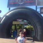 Stealth at Thorpe Park gets 10 from Max