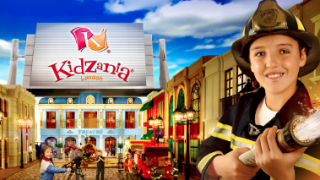 KidZania London Kids