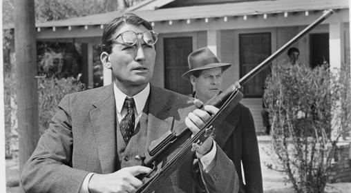 To Kill A Mockingbird Charles Baker Harris