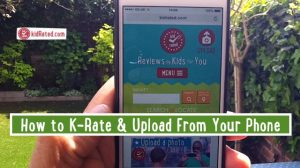 How To K-Rate & Upload-imp