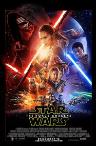 Star Wars - Force Awakens