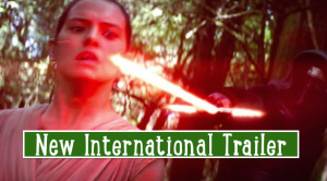 Star wars international