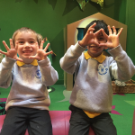 Discover Children's story centre