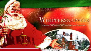 Whippersnappers' Winter Wonderland
