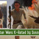 Star wars: the force awakens, kidrated, movies, 2015
