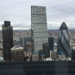 Sky Garden Walkie Talkie London KidRated Family Days Out
