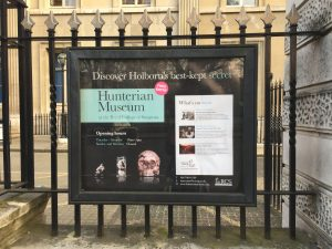 Hunterian Museum reviews and family offers KidRated