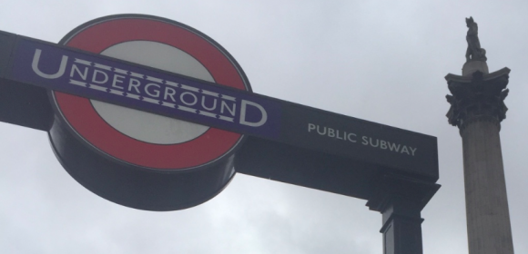 KidRated London Underground Quiz 9