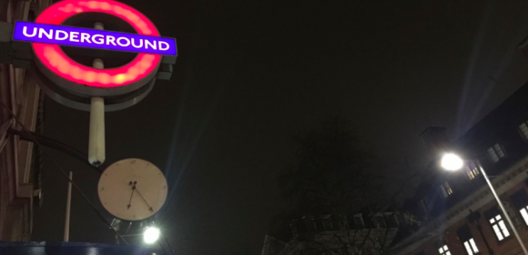 KidRated London Underground Quiz 7