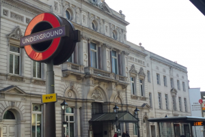 KidRated London Underground Quiz 6