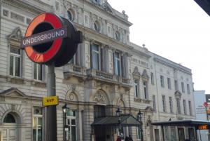 KidRated London Underground Quiz 6