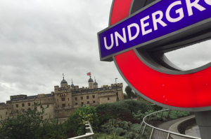 KidRated London Underground Quiz 10