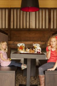 Osterley Park and House Stables Tea room