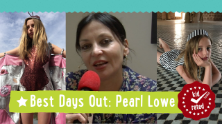 Best Days Out Pearl Lowe thumbnail