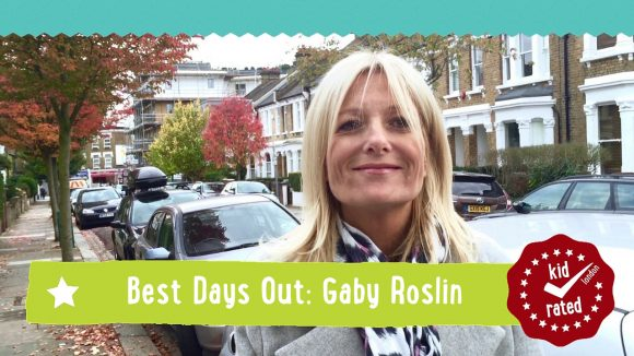 best days out gaby roslin