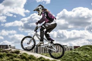 bmx lee valley veloapark