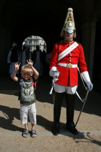 K-Rating KidRating Household Cavalry Museum