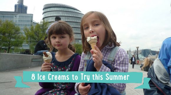 8 ice cream parlours to try this summer