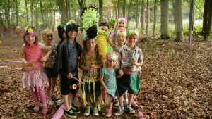 half term bewilderwood
