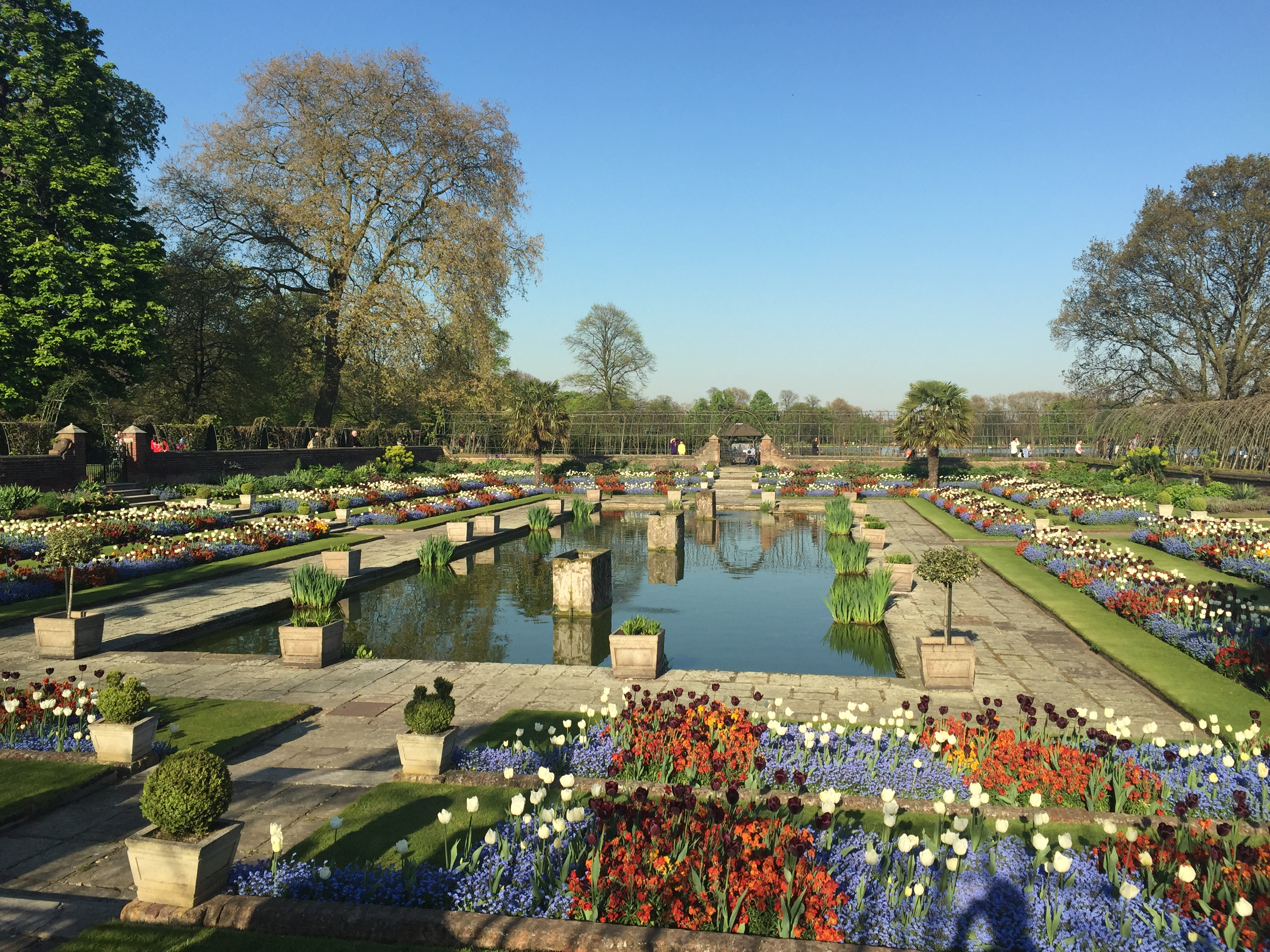 Top 10 hyde park kensington gardens day out itinerary for Kensington park