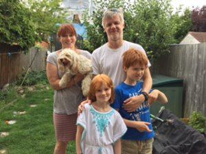 sirkett family