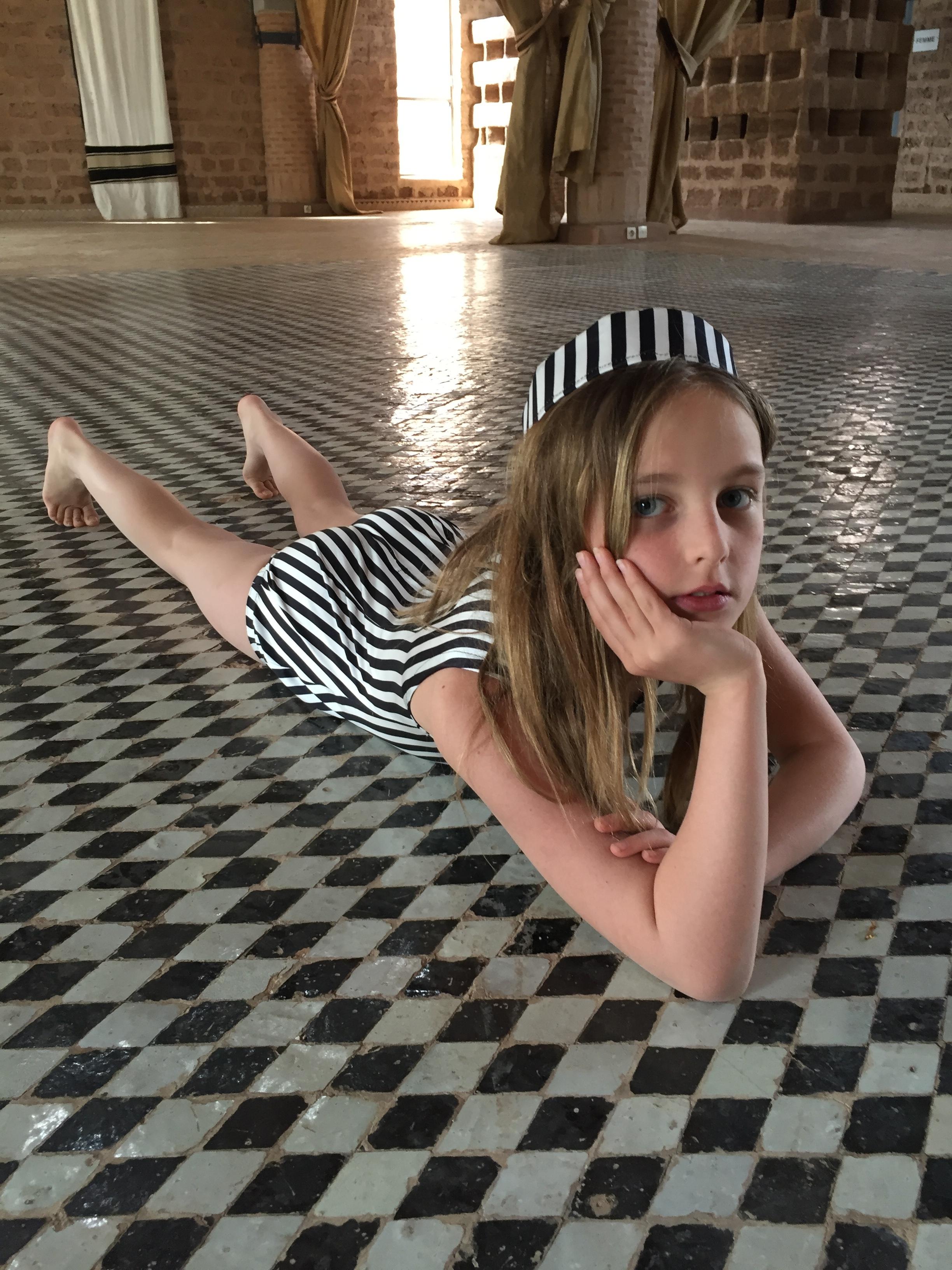 pearl lowe - photo #47