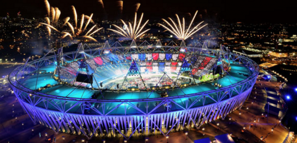 opening ceremony olympics london 2012