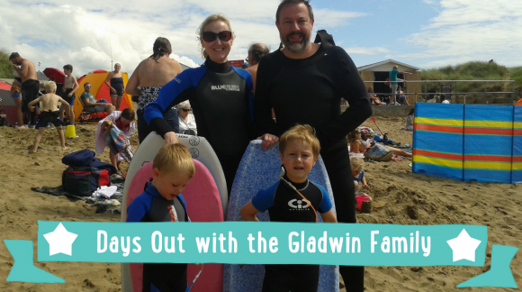 special needs days out gladwin family