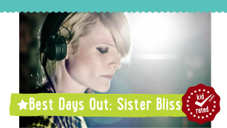 best days out sister bliss