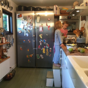 children making pancakes esther van de paal babyccino kids kidrated