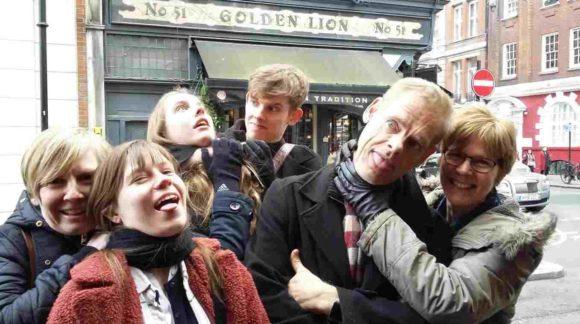 murder mile tours london