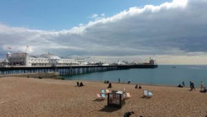 Brighton Pier Robert Muchamore Best days out for families